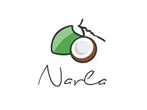 Narla - Coconut Oil